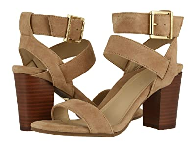 VIONIC Sofia Suede (Wheat Suede) Women
