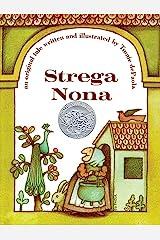 Strega Nona Kindle Edition