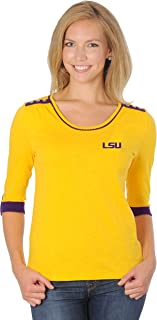 UG Apparel NCAA Women's Roll Up Top