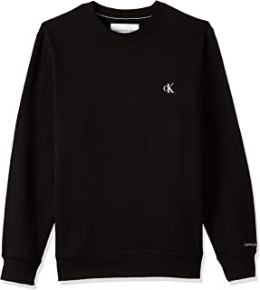 Calvin Klein CK Essential Reg CN Maglione Uomo
