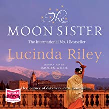 The Moon Sister: The Seven Sisters, Book 5