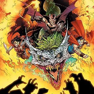 DC's Dark Nights: Metal Soundtrack (Picture Disc)