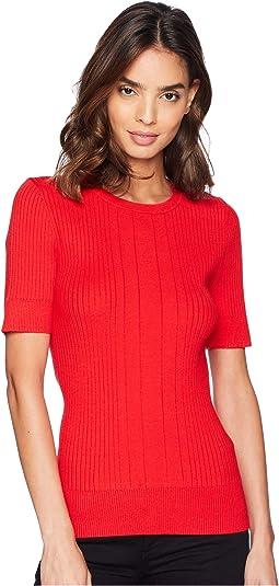 Lila Sweater Top