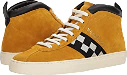 Bally - Vita Parcour Retro High Top Sneaker