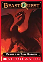 Beast Quest #1: Ferno the Fire Dragon