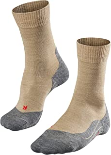 TK 5 Ultra - Calcetines de Senderismo para Mujer