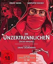 Die Unzertrennlichen - The Dead Ringers (Special Edition, 1 Blu-ray + 2 DVDs) [Alemania] [Blu-ray]