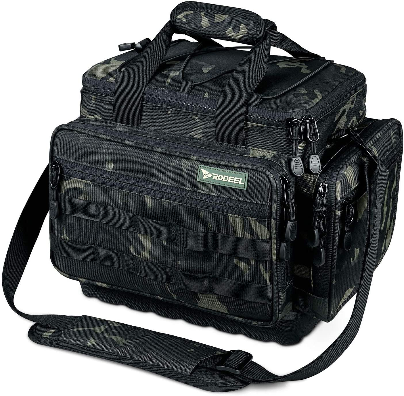 Ranking TOP10 Rodeel Fishing Tackle Bags - Saltwater or for All items free shipping Fresh