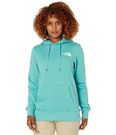 The North Face Box Nse Pullover Hoodie