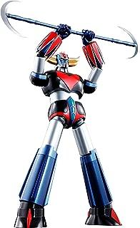 超合金魂 UFOロボ グレンダイザー GX-76 グレンダイザーD.C. 約185mm ABS&ダイキャスト&PVC製 塗装済み可動フィギュア