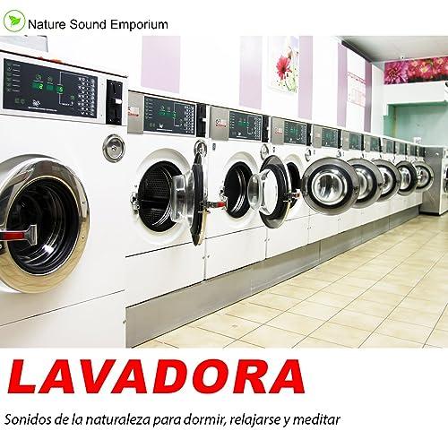 Lavadora - estudiar, meditar, dormir, sonidos relajantes de Nature ...