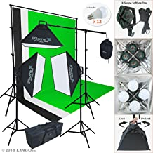Best used photography studio lighting Reviews