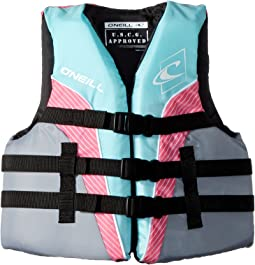 Superlite USCG Vest (Big Kids)
