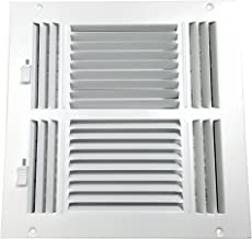 Best 10x10 ceiling register Reviews