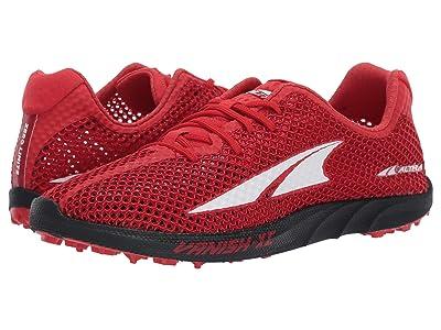 Altra Footwear Vanish XC (Red/White) Women