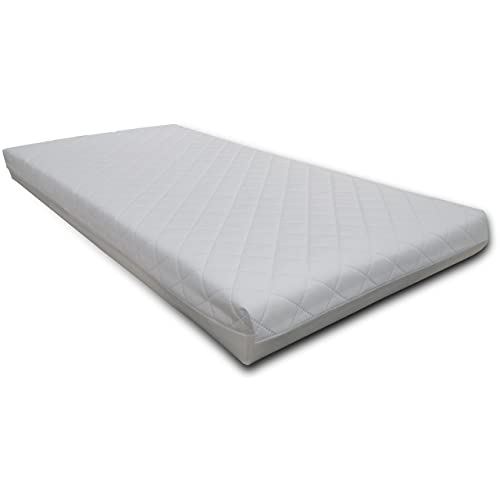 best authentic a475b c22d5 Travel Cot Mattress: Amazon.co.uk