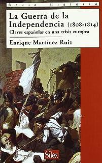 La Guerra de la Independencia (1808-1814): Claves españolas en una crisis europea