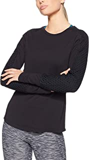 Lorna Jane Women's Nightfall L/SLV Active Top