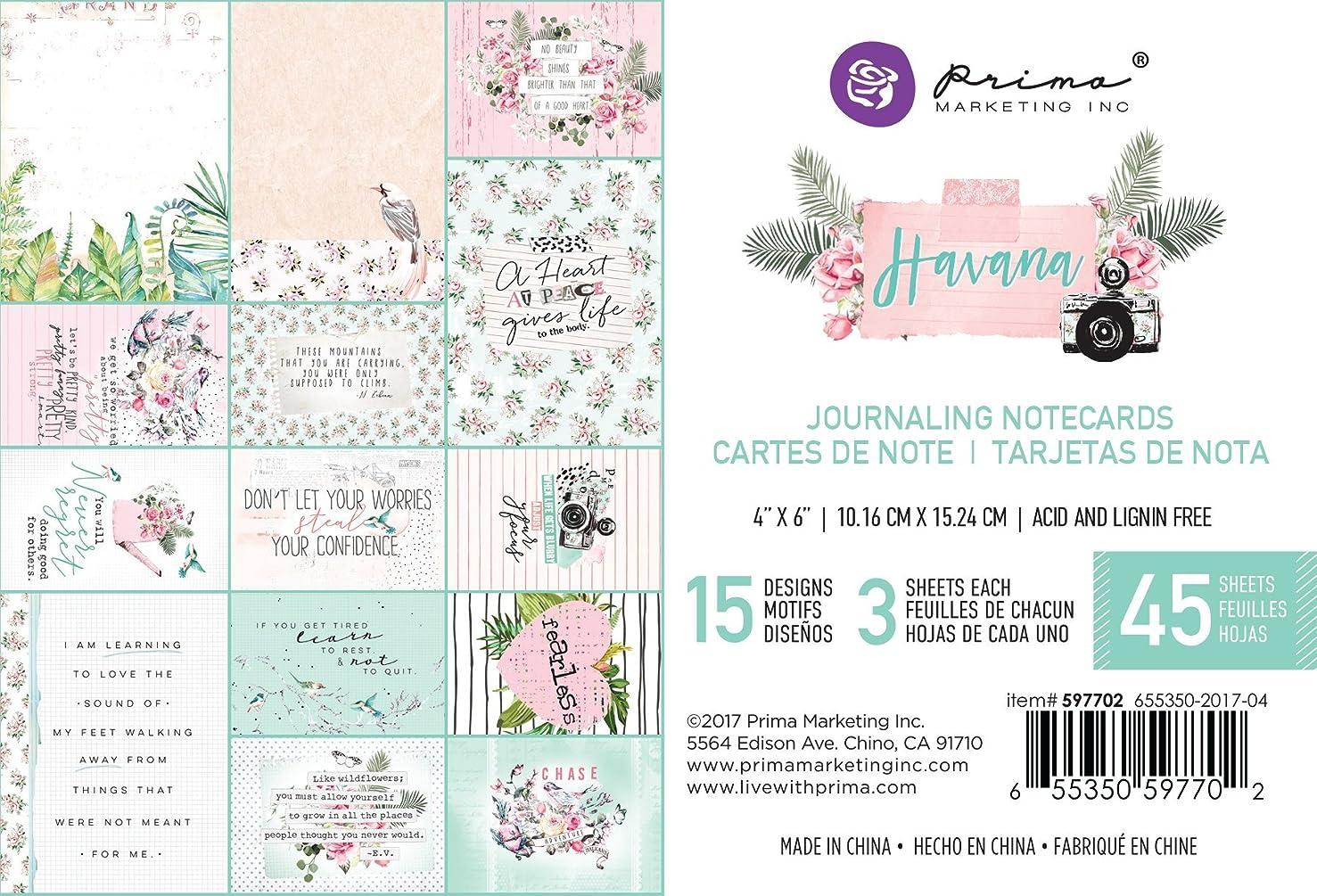Prima Marketing Inc. 655350597702 597702 Paper Crafts, Multi-Color