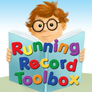 Running Record Toolbox(Kindle Tablet Edition)