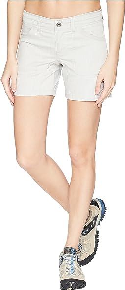 Cabo Linen Shorts