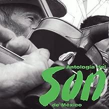Antología del Son de México, Huasteca
