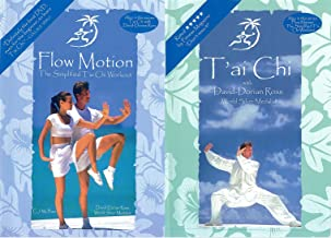 Tai Chi in Paradise - Flow Motion Beginner Tai Chi with David-Dorian Ross Intermediate set