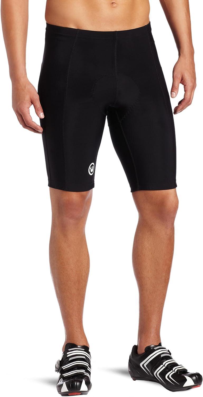 5% OFF Mesa Mall Canari Cyclewear Men's Elite Padded Short Cycling