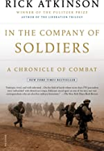 Best rick atkinson in the company of soldiers Reviews