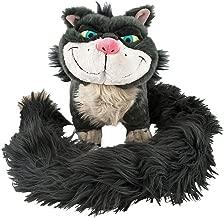 Disney Lucifer Cat from Cinderella Kitten Long Tail Stole Boa Scarf Plush Doll
