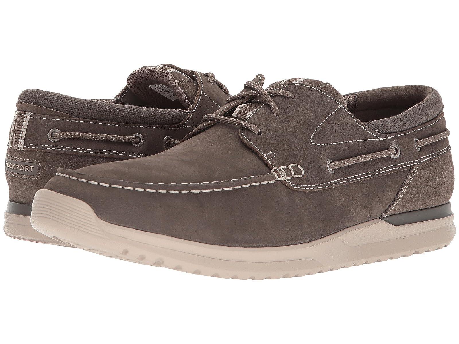 Rockport Langdon 3 Eye OxSelling fashionable and eye-catching shoes