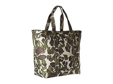medio Herschel camuflaje Co Bamfield de Supply volumen rana rw6wPY0x