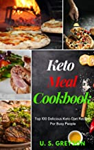 Top 100 Delicious Keto Diet Recipes For Busy People: Keto Meal Prep For Lazy People : Top 100 delicious keto diet recipes for busy people 100+ Easy keto diet recipes for Your Skillet