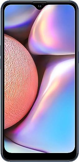 Samsung Galaxy A10s (Blue, 3GB RAM, 32GB Storage) with No Cost EMI/Additional Exchange Offers