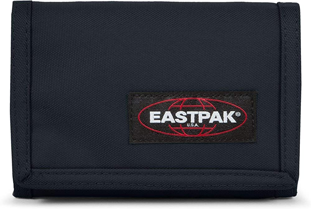Eastpak crew, portafoglio da uomo, nylon (60%) e poliestere (40%) EK37122S