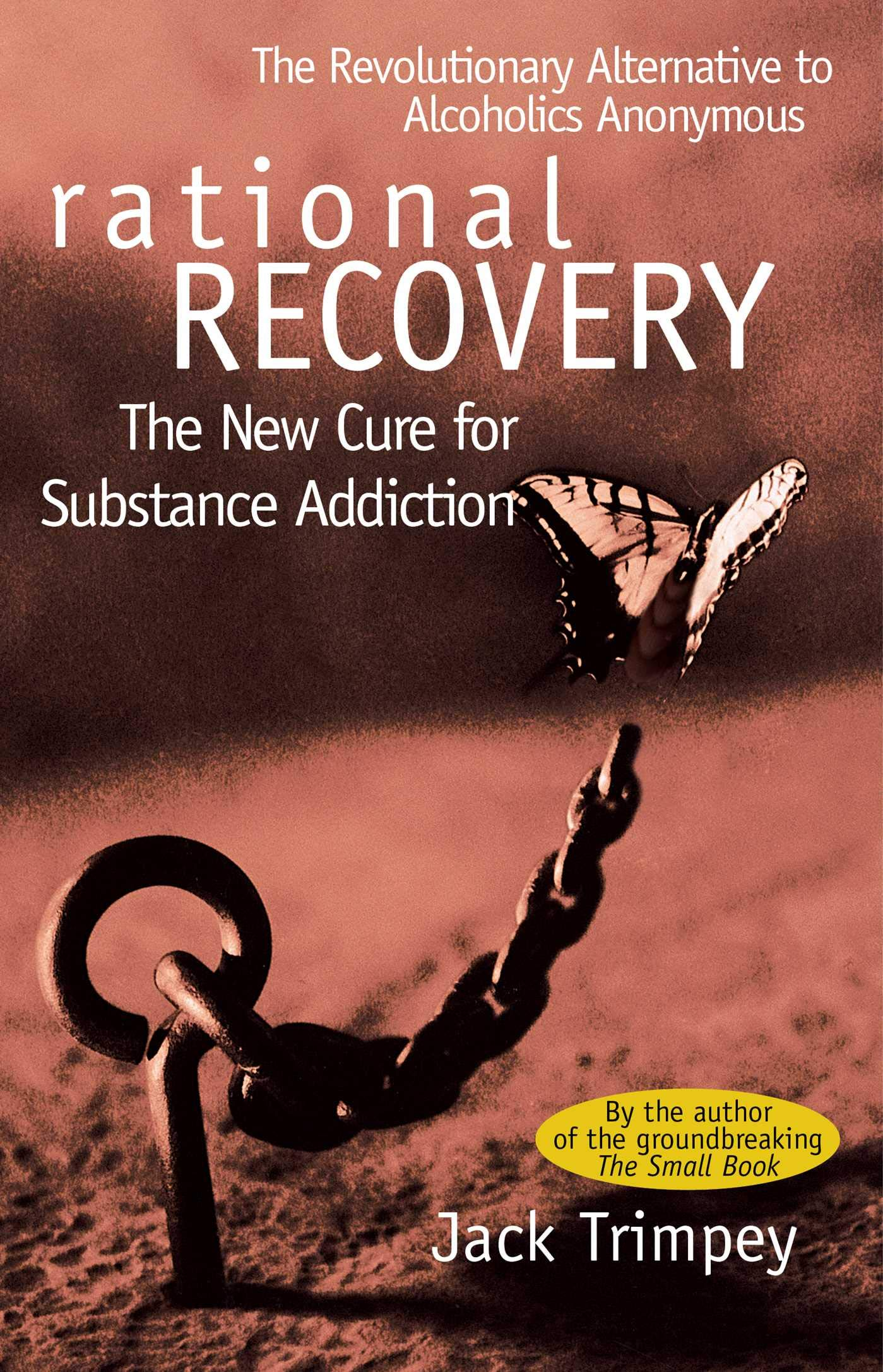 Image OfRational Recovery: The New Cure For Substance Addiction