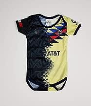Soccer Mexico Club America Baby Jersey Baby Jumpsuit Bodysuit Futbol Liga MX
