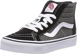 [バンズ] sk8-hi Zip Skate Shoe?–?Boys '