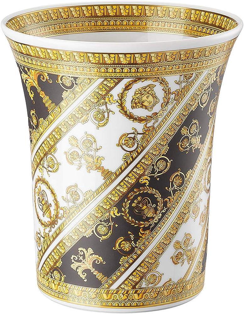Versace vaso cm 18