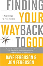 finding your way back to god book