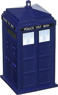 Uncle Milton Doctor Who Tardis 20Q Kit
