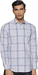 TOMMY HILFIGER Men's Loose fit Casual Shirt