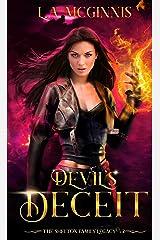 Devil's Deceit: The Shelton Family Legacy: 2 Kindle Edition