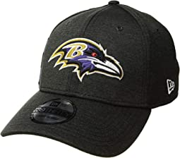 39Thirty Official Sideline Home Stretch Fit - Baltimore Ravens