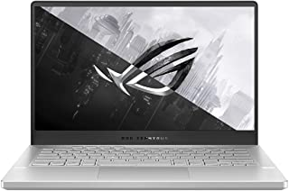 ROG Zephyrus G14 GA401QM-K2100T (Eclipse Gray) - 8Core AMD Ryzen9 5900HS CPU 3.1GHz,32GB RAM,1TB SSD, NVIDIA GeForceRTX...