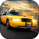 Taxi Driver Highway City Simulator 2017 3Dを無料でダウンロード