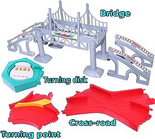 Best magic tracks bridge assembly Reviews