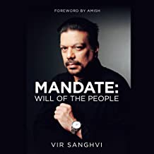 Mandate: Will of the People