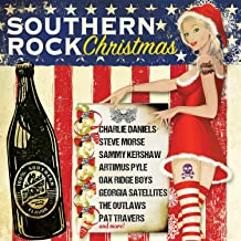 Best southern rock christmas cd Reviews