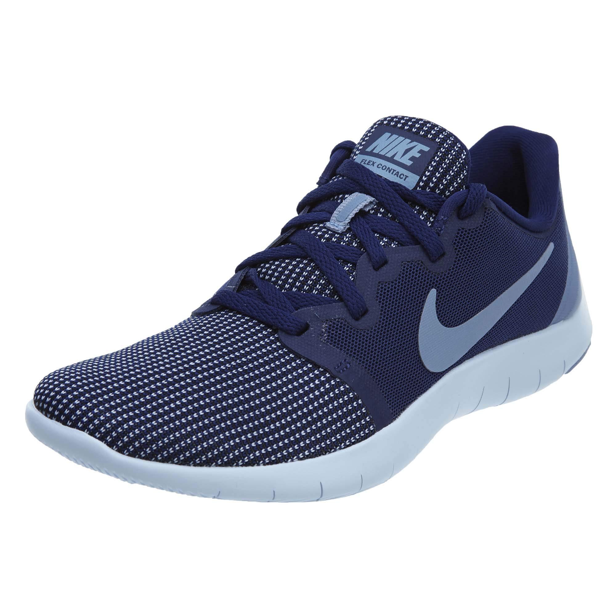 Nike Women's WMNS Flex Contact 2 Blue